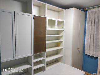 Dormitorio niño/a completo