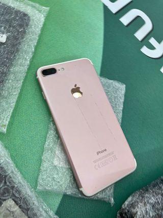 iPhone 7 Plus 128gb rosa OFERTA