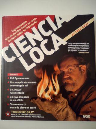 Ciencia Loca