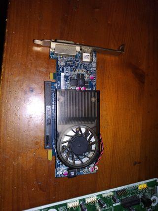 vendo componentes de ordenador