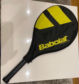 Raqueta tenis BABOLAT NADAL JR 26