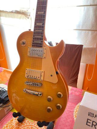 Guitarra Eléctrica Harley Benton Nueva