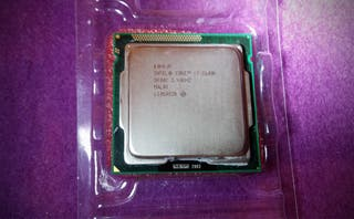 Micro intel i7-2600K Socket 1155