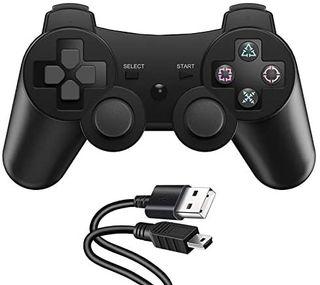 Mando Zexrow PS3