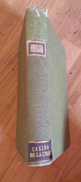 REVISTA DE OCCIDENTE EN,FEB.Y MARZO de 1928