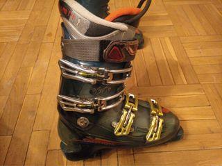 Botas ski mujer Salomon Instict 9