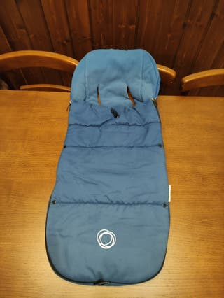 Bugaboo - saco silla paseo