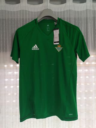 Camiseta Adidas Real Betis Hombre M