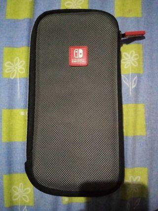 funda consola Nintendo switch lite
