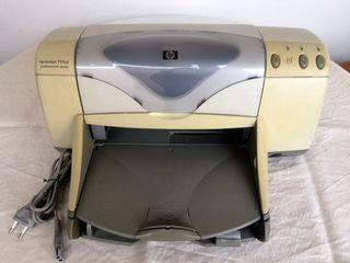 Impresora HP Deskjet 990cxi Professional series