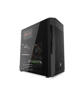 PC Streaming Xeon 8 núcleos