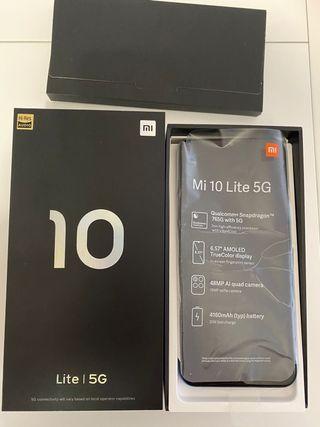Xiaomi 10 lite 5G
