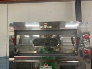 HORNO DE PIZZA ITALIANO ELECTRICO