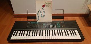 teclado electrónico Yamaha psr36