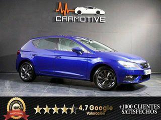 Seat Leon 1.6 TDI 115CV St&Sp Style Vision Edition