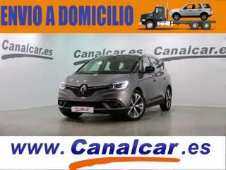 Renault Grand Scénic Zen Energy dCi EDC 110 CV