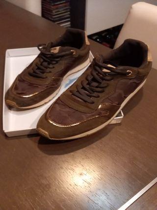 deportivas zapatillas