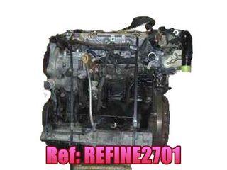 REFINE2701 Motor 1CD Toyota Corolla (e12) 2.0 Turb
