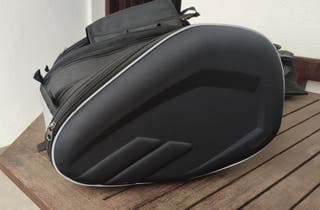 maletas laterales sport moto nuevas