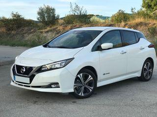 Nissan Leaf Tekna 40 KWH +Propilot