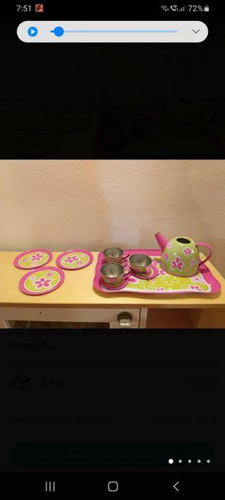utensilios cocina juguete