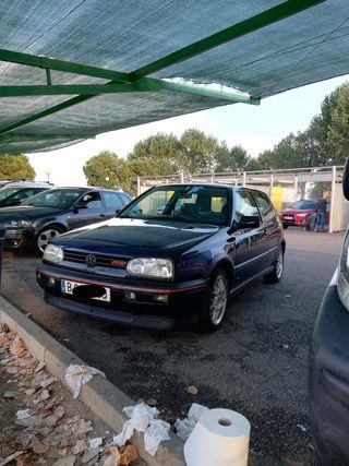 Volkswagen Golf 1996