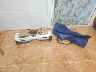 Hoverboard Infiniton inroller