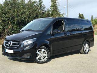 Mercedes Clase V 220CDI Automática
