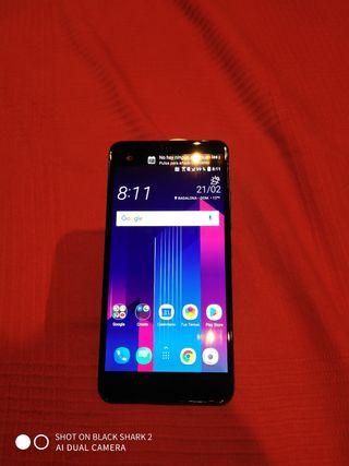 móvil HTC u ultra 4gb/64gb