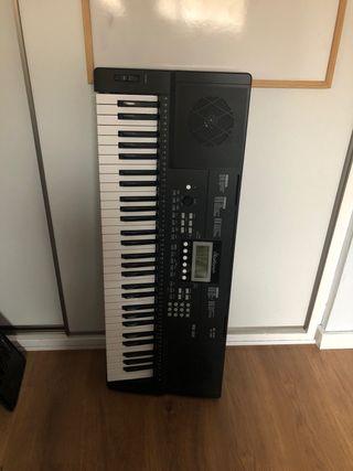 Teclado/Piano Startone MK-300