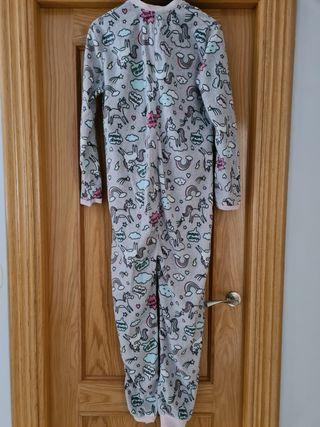 pijama mono