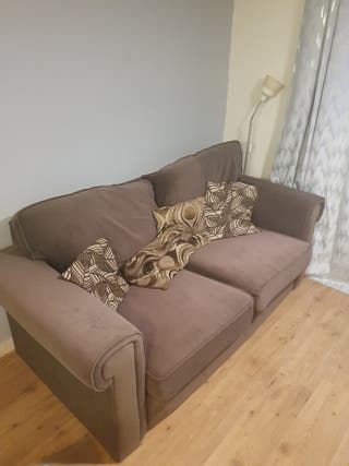 FREE sofa available for collection