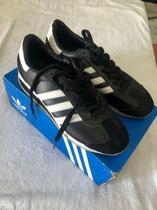 Adidas countri