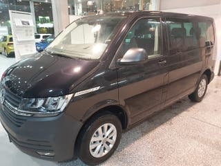 VW Caravelle 6.1 8 Plazas, como Turismo!!