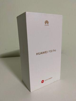 Huawei P30 Pro 8/128gb Como Nuevo