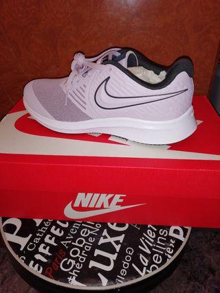 Bambas Nike Dama