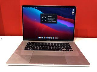"""MacBook Pro 16"""" i9 16Gb 1Tb"""