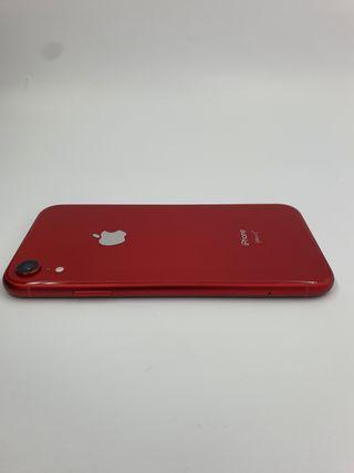 IPHONE XR 64GB ROJO