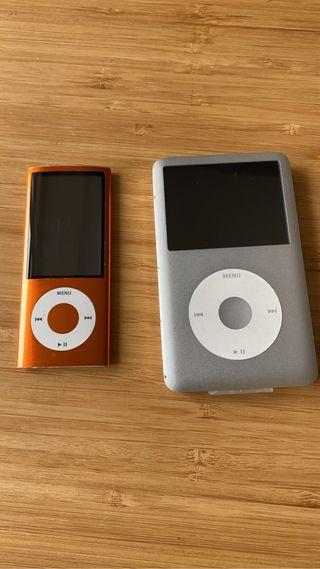 Ipod classic/ iPod nano 5ta