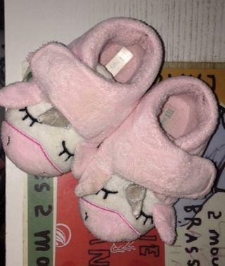 Zapatillas unicornio Tex 19