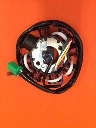 RB_2460 Stator bobinas quad Moto 8