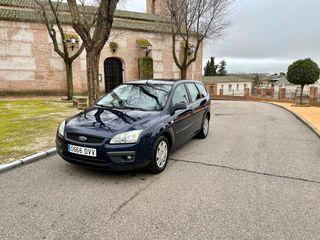 Ford Focus 2006 diesel