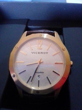 Vendo Reloj Viceroy Sapphire