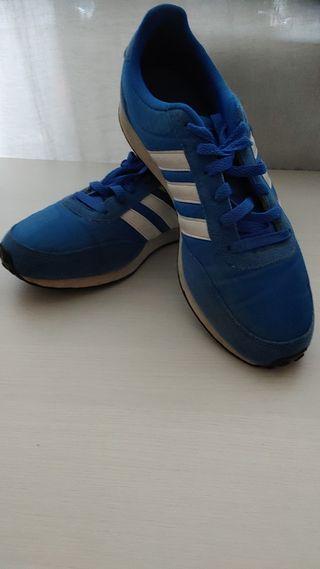 zapatillas adidas talla 40