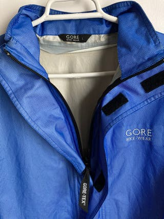 Chaqueta Gore wear Gore-Tex Trail