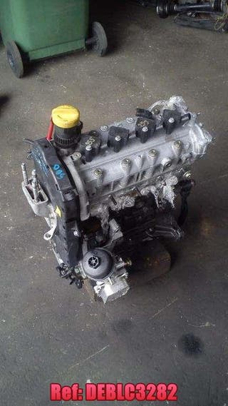 DEBLC3282 Motor 1.4 Gasolina Turbo T-jet Fiat 500