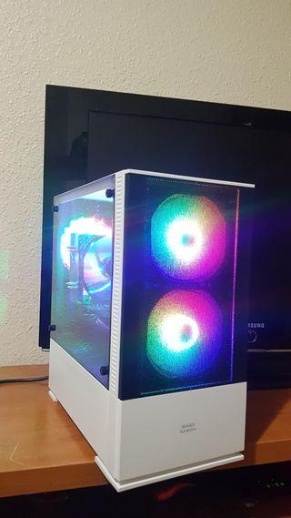 PC GAMING/EDICION i7 3820 16gb XFX R9 380
