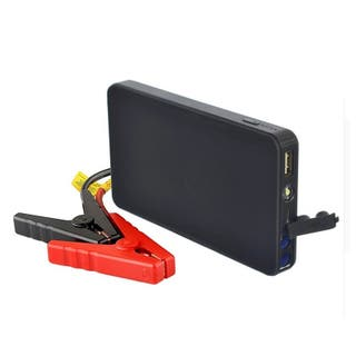 Arrancador de Baterias Portatil Multifuncion