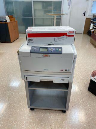 Impresora OKI C830 làser color