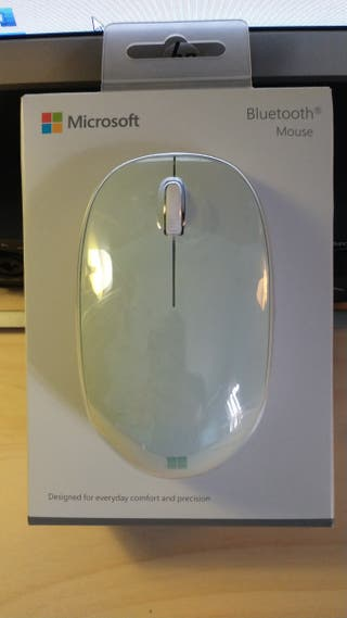 Mouse Microsoft bluetooth